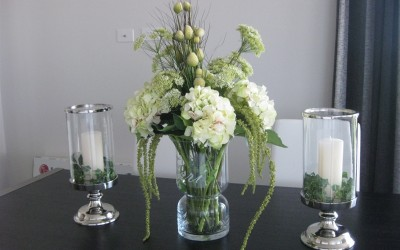Flower Arrangements Gallery